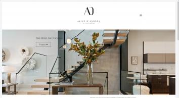 Alice D\'Andrea Design