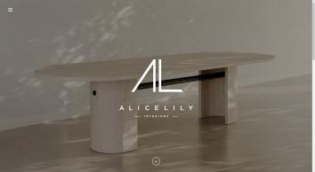 Alice Lily Interiors | Luxury Interiors