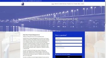 Alison Bruce Property Management