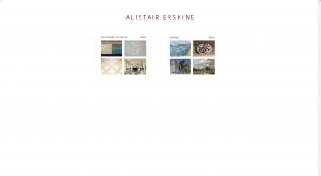 Alistair Erskine Decorative Art