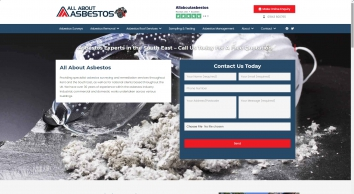 All About Asbestos