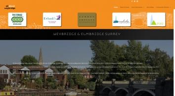 DW & Co, Weybridge