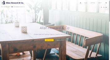 Allan Howard & Co, Kenton