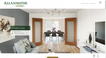 Allanwater Homes
