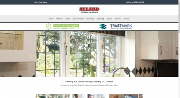 Allard Windows & Doors