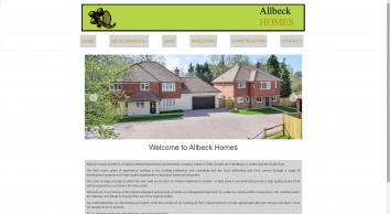 Allbeck Homes