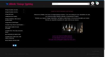 Allbelle Vintage Lighting Solutions
