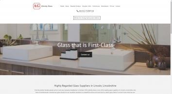 Allenby Glass Ltd