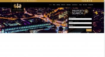 Allen Goldstein - London Estate Agency