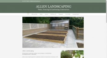 N G Allen Landscaping