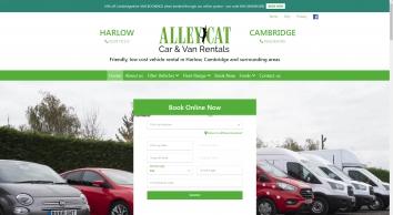 Alley Cat Car & Van Rentals