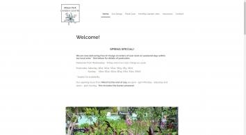 Alleyn Park Garden Centre Ltd