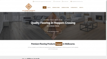 Best Flooring Installation Company Melbourne - All Floors Australia