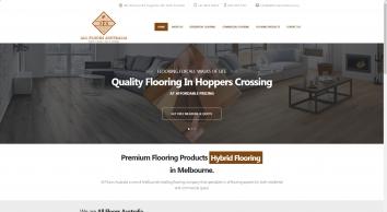 Best Flooring Installation Company Melbourne - All Floors Australia