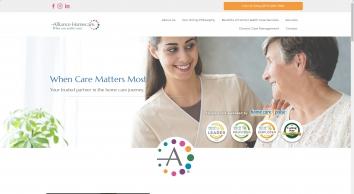 Alliance Home Care