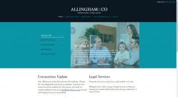 Allingham & Co