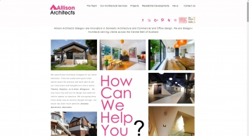 Allison Architecture