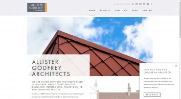 Allister Godfrey Architects