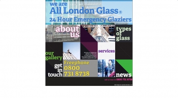 All London Glass