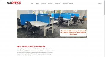 AllOffice Furniture
