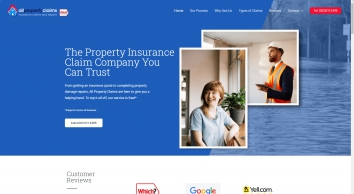 All Property Claims - Burgess Hill