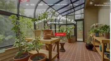 Allways Glazing Works Ltd