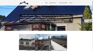 Roof Repairs | Roofers Limerick | Guttering Contractor Limerick City