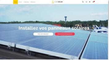 Alma Solarshop