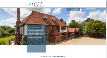 Aloft Ltd