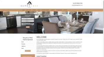 Alpha Lets, N4 - Letting Agents