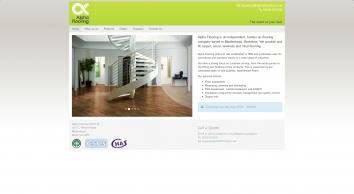 Alpha Flooring Uk Ltd