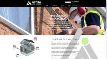 Alpha Insulation