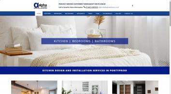Alpha Kitchens