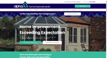 Alphaplus Home Improvements