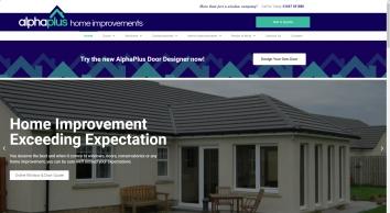 Alphaplus Home Improvements