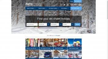 Alpine Answers