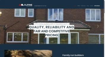 Alpine Building Solutions