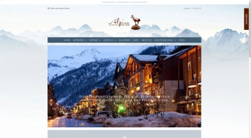 Alpine Home Interiors