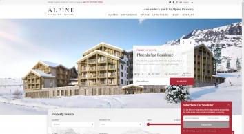 Alpine Property Finders