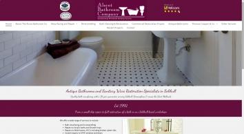 Alscot Bathrooms