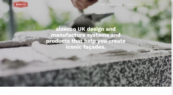 Alsecco UK Ltd