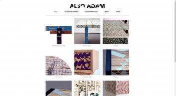 Also Adam
