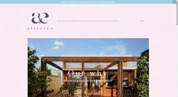 Altereco Design