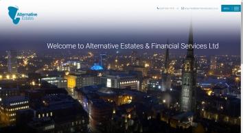 Alternative Estates - Coventry