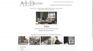 alternativelivingdesign.co.uk