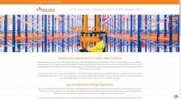 Alternative Storage Systems Ltd