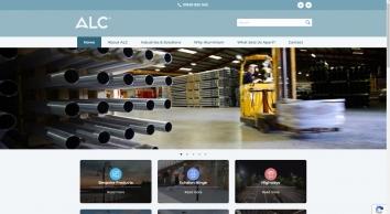 The Aluminium Lighting Company Ltd