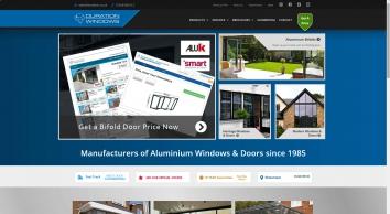 Aluminium by Design