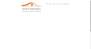 Wooden Beds, Bespoke Furniture, Cabinet Maker - Alvaro Rodriguez