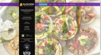Alwaha Restaurant